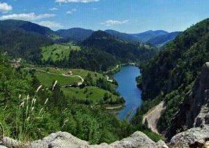Leto na planinskim jezerima Srbije – Zaovine
