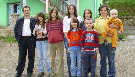 Jedini političar koji ima sedmoro dece