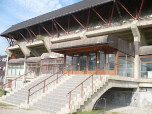 Za sanaciju Sportske hale neophodno 61,1 milion dinara
