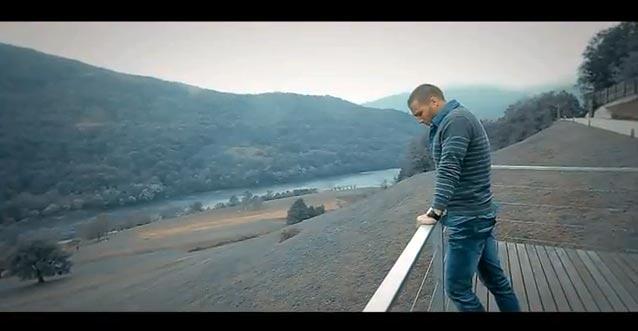 Popularni pevač Saša Kovačević novi spot snimio u našem kraju