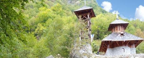 Osvećenje hrama u Solotuši