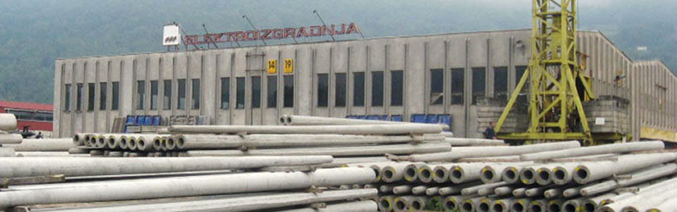 Elektroizgradnja u vlasništvu slovenačke firme