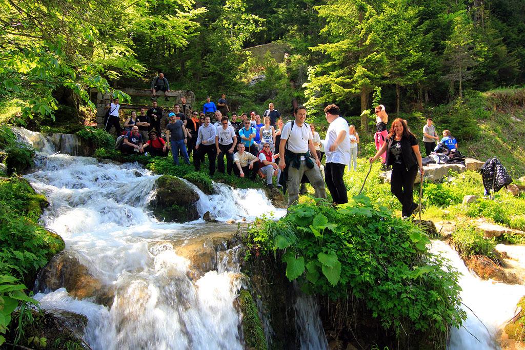 Video – Šetnja – Mitrovac – Predov Krst – Planinarski klub TARA