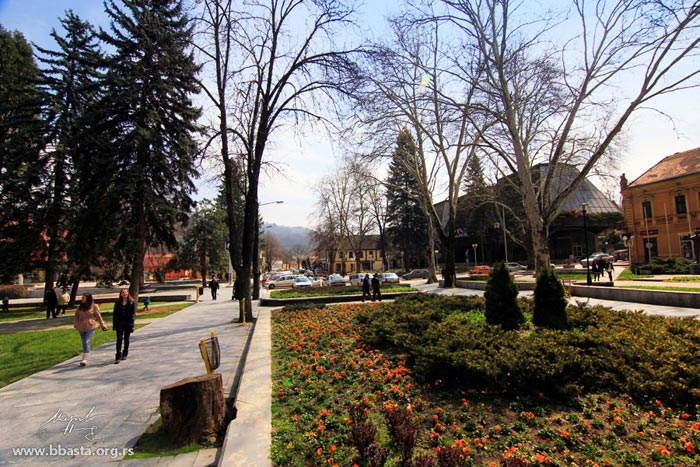 U Bajinoj Bašti sanirano 80 odsto državnih puteva