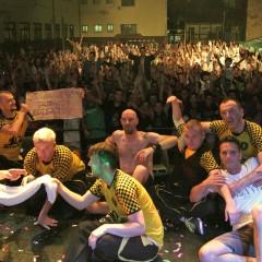 Fotografije sa koncerta Dubioze Kolektiva u Bajinoj Bašti