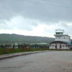 Aerodrom Ponikve od septembra otvoren za čarter letove