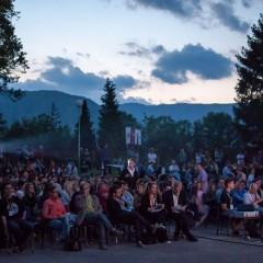 Završen prvi BAŠTA FEST – Filmska magija u Bajinoj Bašti
