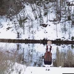 Oj Goro:  spot Bojane Nikolić sniman u Zaovinama na Tari