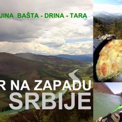 Odmor na ZAPADU…..Srbije