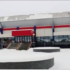 Završena rekonstrukcija sportske hale
