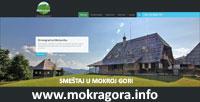 Odmor u Mokroj Gori