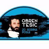 Video – Obren Tešić – 20. godina posle