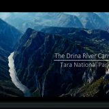 Kanјon Drine – Video