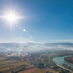 Arheolozi kod Bajine Bašte otkrili tvrđavu iz šestog veka