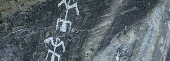 Misteriozna stena podno Tare vekovima čeka da je neko protumači