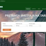 SMEŠTAJ NA TARI www.tara.rs