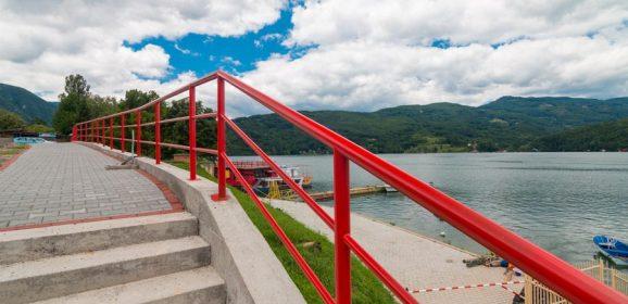 Letnje spremanje u Perućcu je završeno