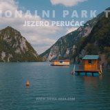 Jezero Perućac VIDEO – 16.avgust 2019.godine
