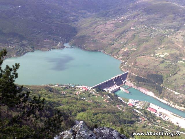 Odložen remont Hidroelektrane