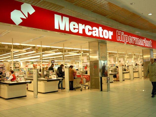 Merkatoru odobreno preuzimanje Familija marketa