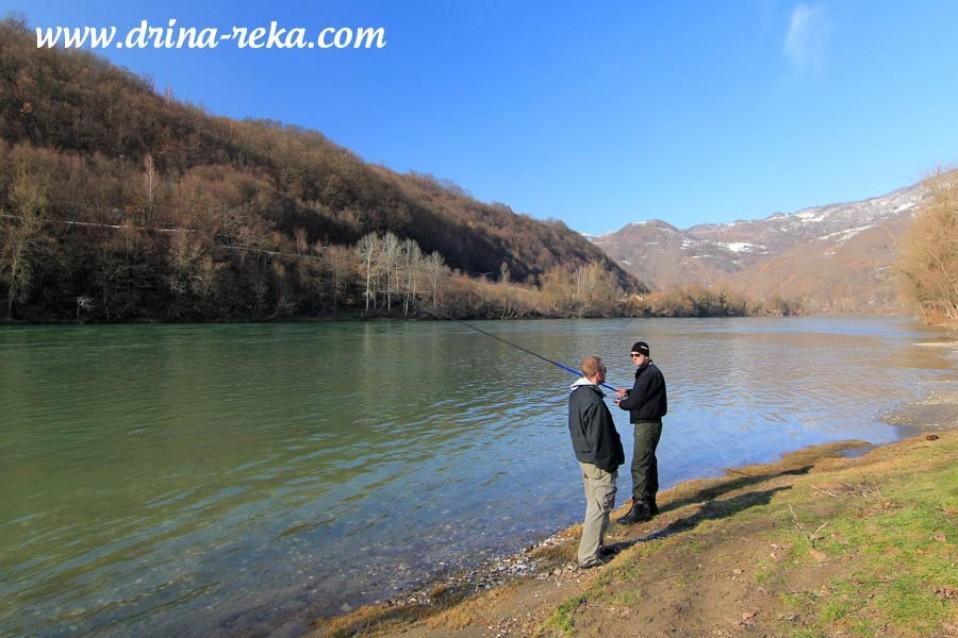 Drina očarala Bugare