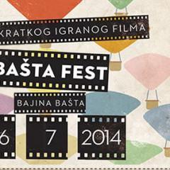 Novi festival kratkog igranog filma Bašta fest