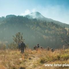 Planinska trka na Tari u maju